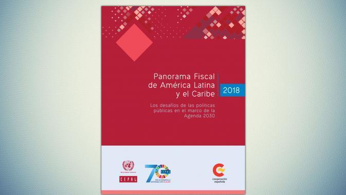Portada Panorama Fiscal 2018