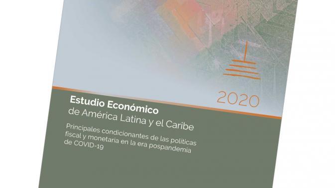 Portada Estudio Económico 2020 español