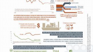 Infografía ODM 8