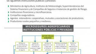 Infografía de Desarrollo Agrícola