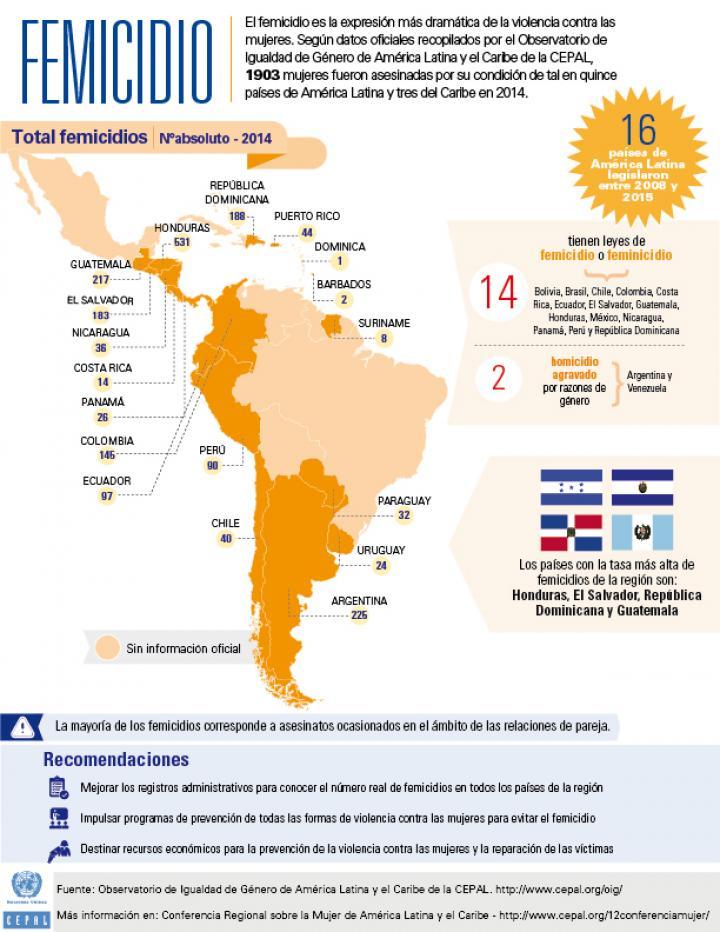 infografía en español