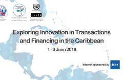 ITU Conference (1-3 June 2016)