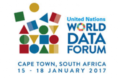 First United Nations World Data Forum