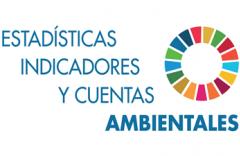 Estadísticas, indicadores y cuentas ambientales