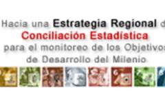 Seminario Regional: Hacia una Estrategia Regional de Conciliación Estadística