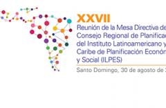 XXVII Reunión de la Mesa Directiva del CRP