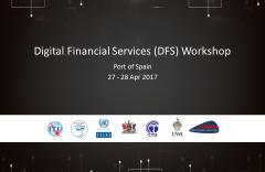 DFS Digital Banner