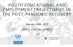 webinar youth postpandemics