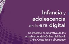 Informe Infancia y adolescencia en la era digital