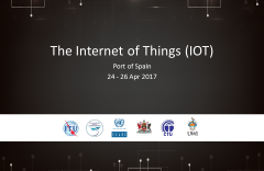 Internet of Things - Digital Banner