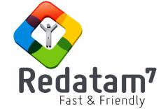 Redatam 7 Logo
