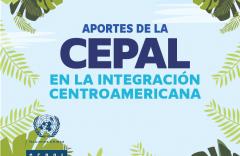 Portada a infografía Integración Centroamericana