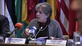Lanzamiento informe Estudio Económico de América Latina y el Caribe 2017