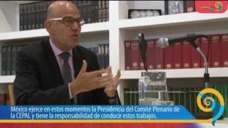 HORIZONTES CEPAL – Capítulo 8: Entrevista a Luis Yáñez
