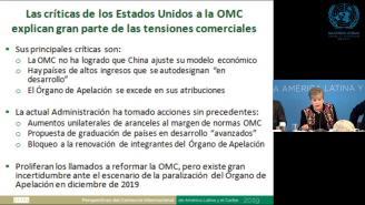 Informe Perspectivas del Comercio Internacional de América Latina y el Caribe 2019