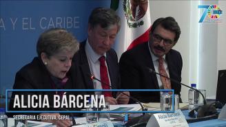 Lanzamiento Estudio Económico de América Latina y el Caribe 2018