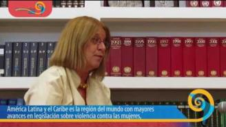 HORIZONTES CEPAL – Capítulo 4: Entrevista a María Nieves Rico