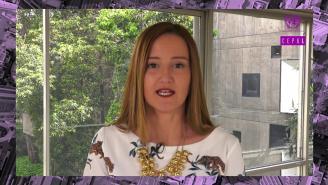 Soledad Nuñez, Ministra de la Vivienda y el Hábitat de Paraguay – Conferencia de las Ciudades