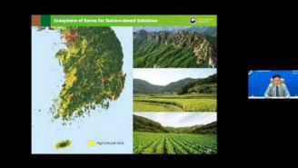 Seminario Promoción de la agricultura sostenible en la República de Corea