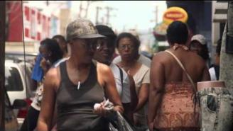 Ageing in the Caribbean