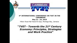TVET Conference 2019 Day Two