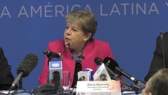 Lanzamiento informe La Inversión Extranjera Directa en América Latina y el Caribe 2018