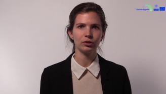 Seminario Euromipyme - Entrevista a Magdalena Urdampilleta, Argentina