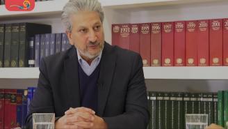 HORIZONTES CEPAL – Capítulo 10: Entrevista a Paulo Saad