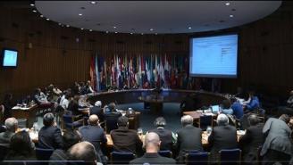 Presentación del informe sobre inversión extranjera directa