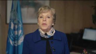 La igualdad en el centro del desarrollo sostenible: Mensaje de la Secretaria Ejecutiva de la CEPAL