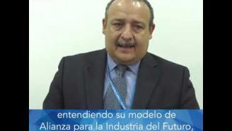 Taller Euromipyme – Entrevista a Abraham Tijerina-Priego, Estrategia Nuevo León 4.0, México