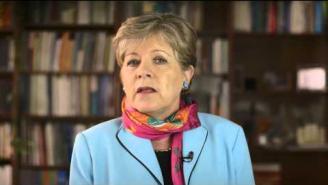 Agenda 2030 para el Desarrollo Sostenible: mensaje de la Secretaria Ejecutiva de la CEPAL