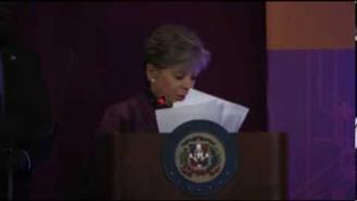 Inauguración - XII Conferencia Regional sobre la Mujer de América Latina y el Caribe