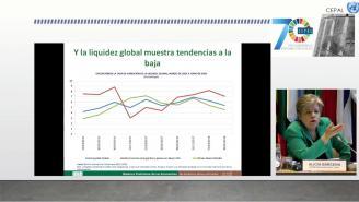 Conferencia de prensa lanzamiento Balance Preliminar de las Economías de ALC 2018