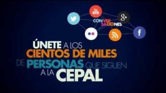 Centro de Prensa de la CEPAL