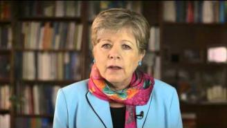 2030 Agenda for Sustainable Development: message by ECLAC Executive Secretary