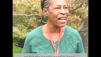 Entrevista a Ruth Spencer, sociedad civil Antigua y Barbuda