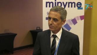 Seminario MIPYME 2018 - Entrevista a Martín Dibarboure (Uruguay)