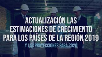 CEPAL lanza su Balance Preliminar de las Economías de ALC 2019