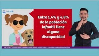 Transferencias monetarias no contributivas y población infantil con discapacidad en ALC