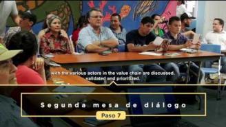 Fortalecimiento de cadenas de valor en América Latina y el Caribe