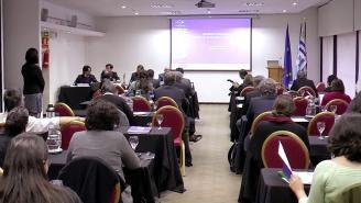 Actividades desarrolladas por el componente CEPAL durante el Programa EUROCLIMA