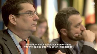 Alicia Bárcena explica los objetivos del Foro de los Países de ALC 2019