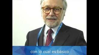 Taller Euromipyme - Entrevista a Xavier Torra, Eurecat, Barcelona, España