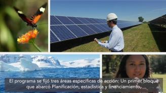 Programa de cooperación CEPAL-BMZ/giz
