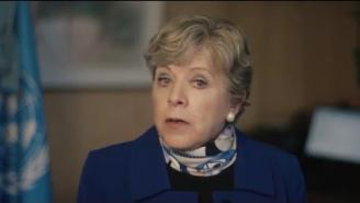Equality at the center of sustainable development: Message by ECLAC Executive Secretary