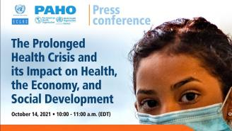 The Prolonged Health Crisis and its Impact on Health, the Economy, and Social Development