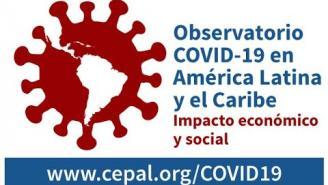 Observatorio COVID-19 en América Latina y el Caribe