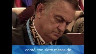 Taller Euromipyme - Europa y América Latina: Socios para el fomento a las mipymes