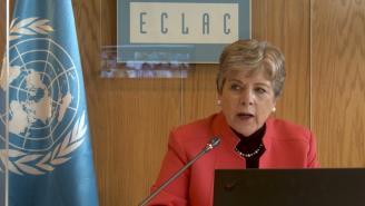 Palabras de Alicia Bárcena en Décima Reunión de la Mesa Directiva del Comité de Cooperación Sur-Sur